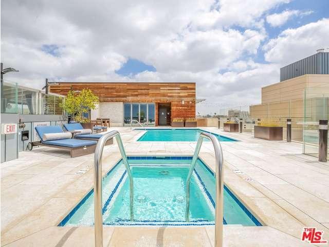 Rental Homes for Rent, ListingId:35735242, location: 1755 OCEAN Avenue Santa Monica 90401