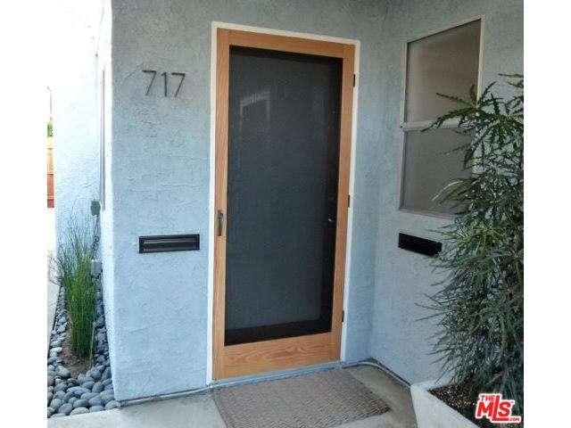 Rental Homes for Rent, ListingId:35735261, location: 717 CRESTMOORE Place Venice 90291