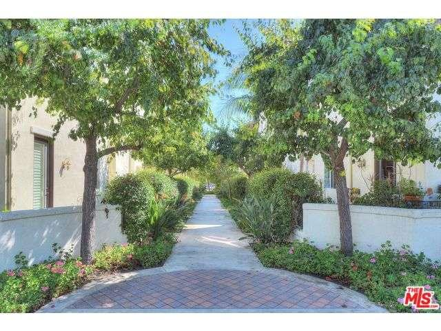Rental Homes for Rent, ListingId:35735250, location: 12932 AGUSTIN Place Playa Vista 90094