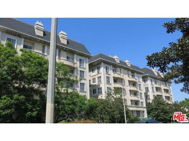 Rental Homes for Rent, ListingId:35754336, location: 8811 BURTON Way West Hollywood 90048