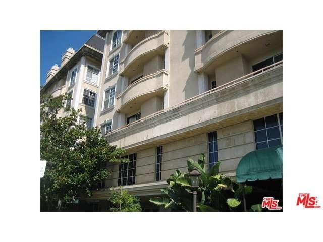 Rental Homes for Rent, ListingId:35754282, location: 8811 BURTON Way West Hollywood 90048