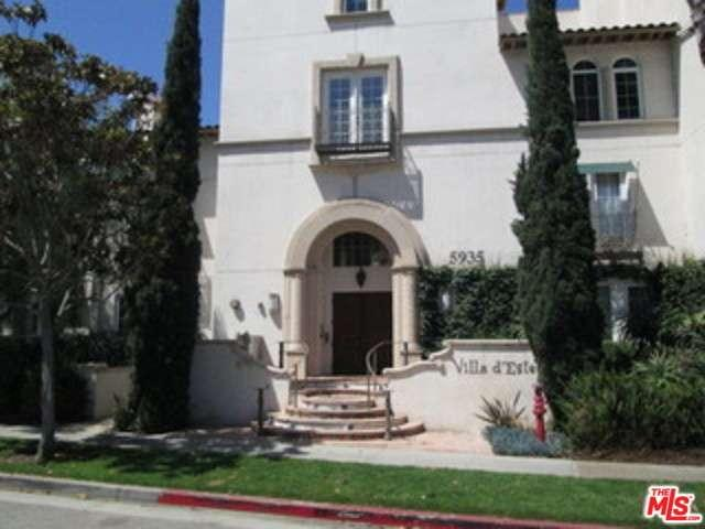 Rental Homes for Rent, ListingId:35754345, location: 5935 PLAYA VISTA Drive Playa Vista 90094