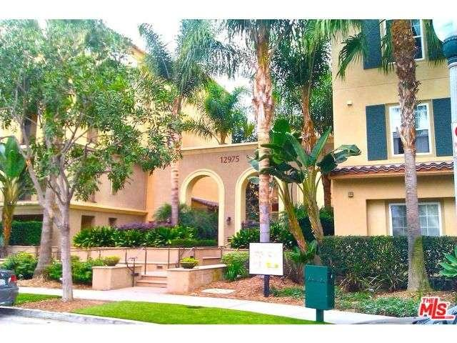 Rental Homes for Rent, ListingId:35785617, location: 12975 AGUSTIN Place Playa Vista 90094