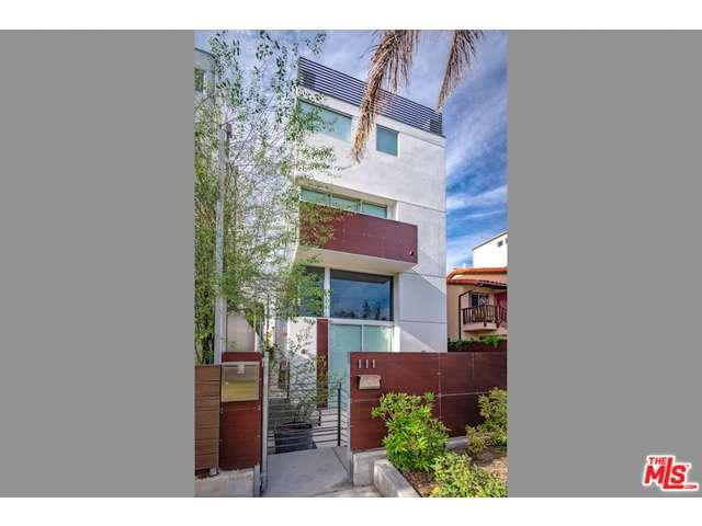 Rental Homes for Rent, ListingId:35886009, location: 111 EASTWIND Street Marina del Rey 90292