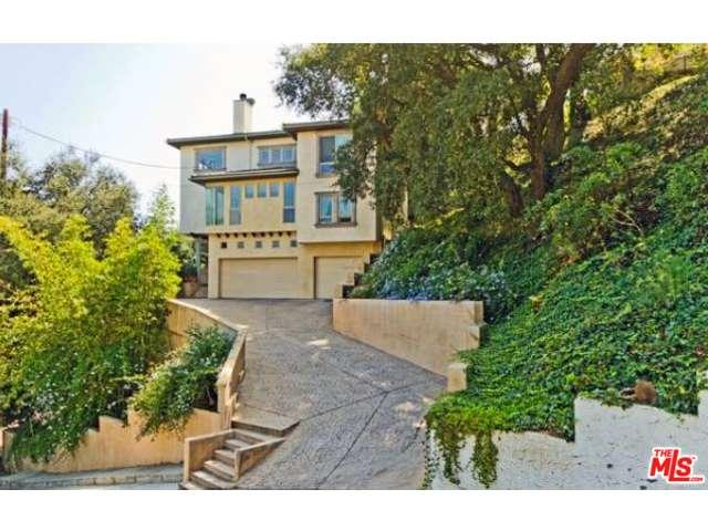 Rental Homes for Rent, ListingId:35799867, location: 10520 ISADORA Lane Los Angeles 90077