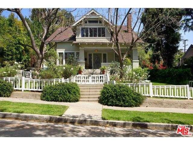 Rental Homes for Rent, ListingId:35817170, location: 1950 North WILTON Place Los Angeles 90068