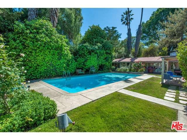 Rental Homes for Rent, ListingId:35832322, location: 3740 LAUREL CANYON Studio City 91604