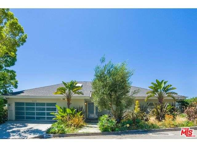 Rental Homes for Rent, ListingId:35852019, location: 2265 WESTRIDGE Road Los Angeles 90049