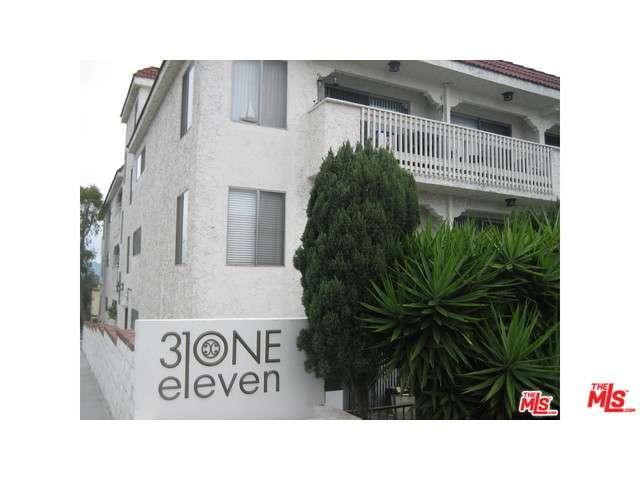 Rental Homes for Rent, ListingId:35859300, location: 3111 4TH Street Santa Monica 90405