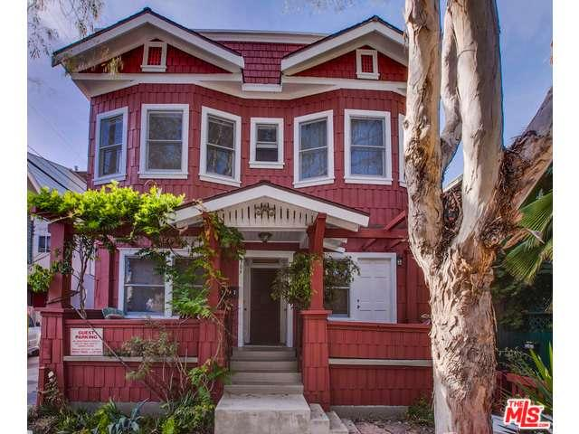 Rental Homes for Rent, ListingId:35902141, location: 109 PARK Place Venice 90291