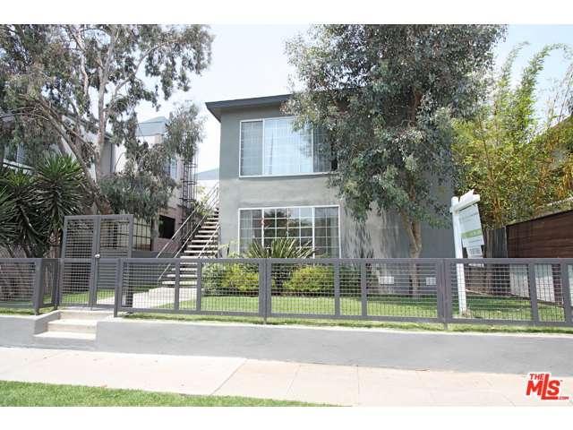 Rental Homes for Rent, ListingId:35934658, location: 505 SAN JUAN Avenue Venice 90291
