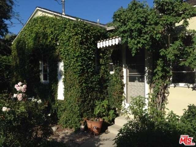 Rental Homes for Rent, ListingId:35934688, location: 1213 GREENACRE Avenue West Hollywood 90046