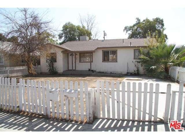 Photo of 313  KNOTTS Street  Bakersfield  CA