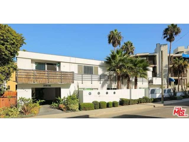 Rental Homes for Rent, ListingId:35961808, location: 3906 PACIFIC Avenue Marina del Rey 90292