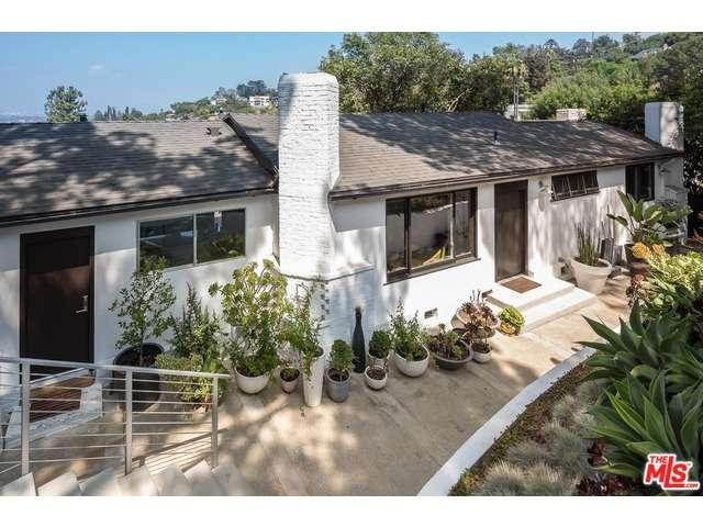 Rental Homes for Rent, ListingId:35952434, location: 11503 LAURELCREST Drive Studio City 91604