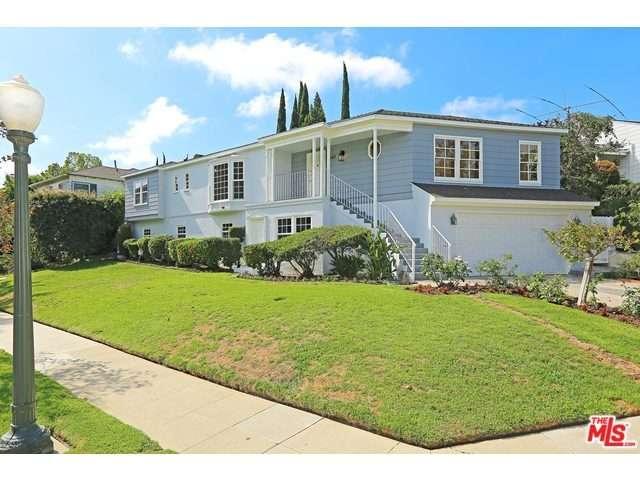 Rental Homes for Rent, ListingId:36001469, location: 1543 MALCOLM Avenue Los Angeles 90024
