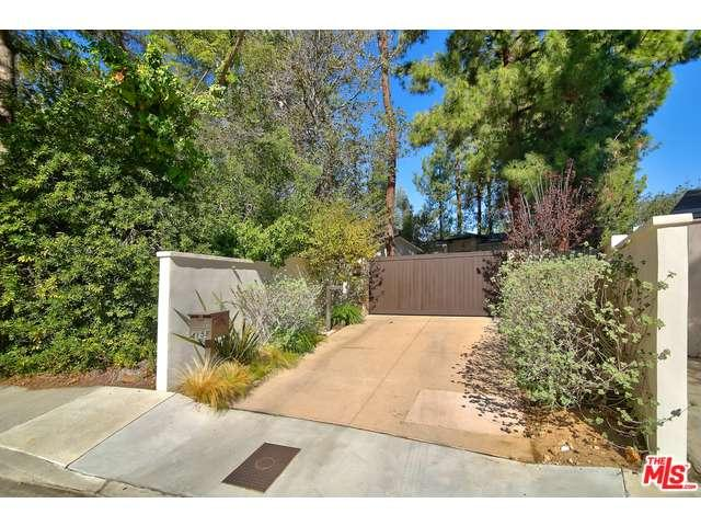 Rental Homes for Rent, ListingId:35961819, location: 4158 ADLON Place Encino 91436