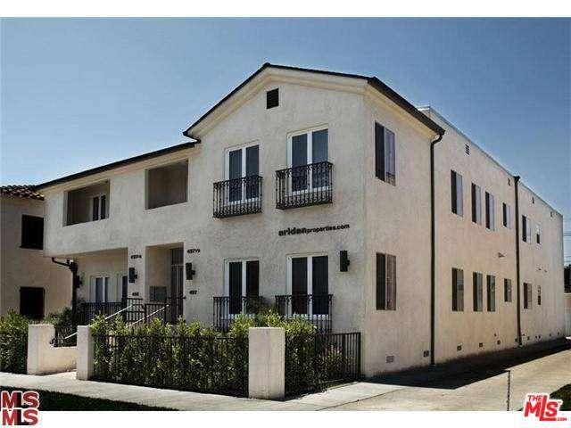 Rental Homes for Rent, ListingId:36001197, location: 457 North SPAULDING Avenue Los Angeles 90036