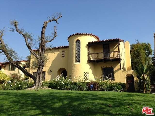 Rental Homes for Rent, ListingId:36001073, location: 434 North LAS PALMAS Avenue Los Angeles 90004