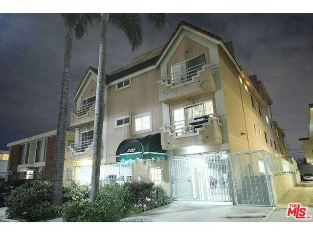 Rental Homes for Rent, ListingId:36001153, location: 3122 South CANFIELD Avenue Los Angeles 90034