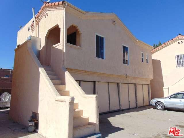 Rental Homes for Rent, ListingId:36031663, location: 515 West 82ND Street Los Angeles 90044