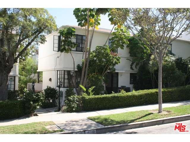 Rental Homes for Rent, ListingId:36031723, location: 428 South SPALDING Drive Beverly Hills 90212