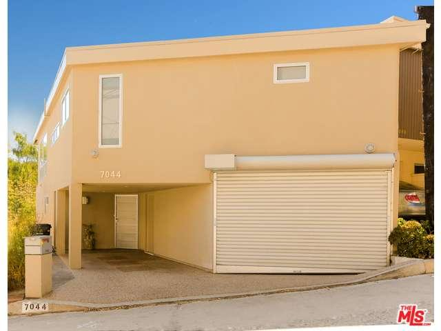 Rental Homes for Rent, ListingId:36031704, location: 7044 PACIFIC VIEW Drive Los Angeles 90068