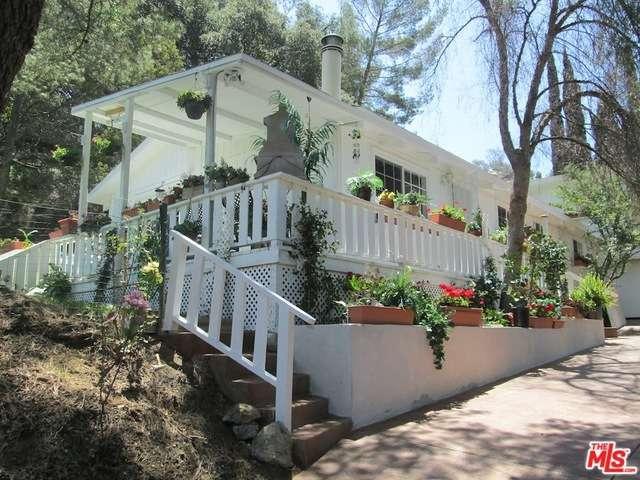 Rental Homes for Rent, ListingId:36031693, location: 3314 OLD TOPANGA CANYON Road Topanga 90290