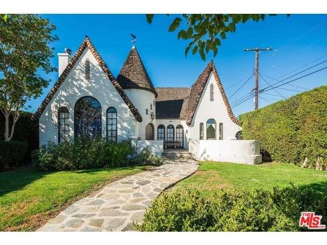 Rental Homes for Rent, ListingId:36221014, location: 659 North EDINBURGH Avenue Los Angeles 90048