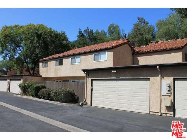 Rental Homes for Rent, ListingId:36048182, location: 4049 LIBERTY CANYON Road Agoura Hills 91301