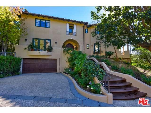 Rental Homes for Rent, ListingId:36058382, location: 3057 North BEVERLY GLEN Circle Los Angeles 90077