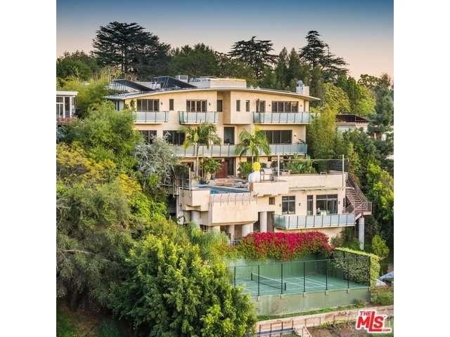Rental Homes for Rent, ListingId:36058500, location: 1535 UMEO Road Pacific Palisades 90272
