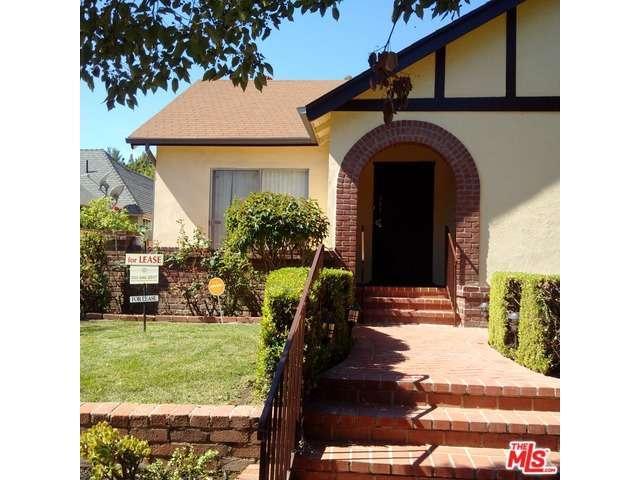 Rental Homes for Rent, ListingId:36061527, location: 833 North SIERRA BONITA Avenue Los Angeles 90046