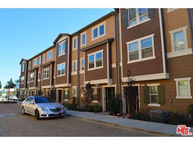 Rental Homes for Rent, ListingId:36084633, location: 14120 OAK Lane van Nuys 91405