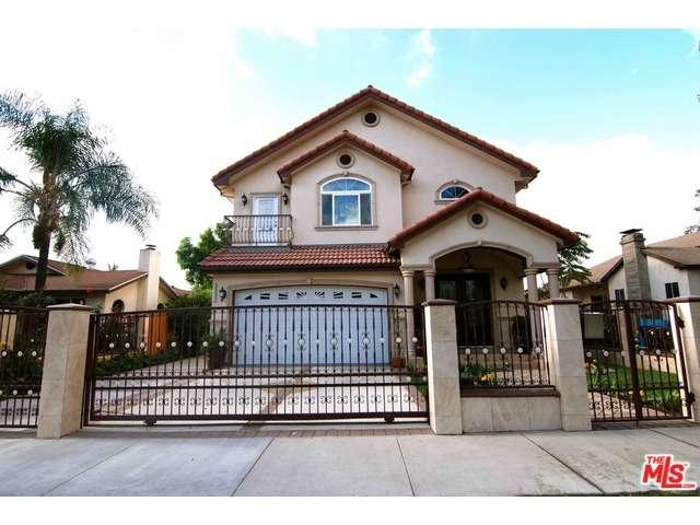 Rental Homes for Rent, ListingId:36087588, location: 3332 LARGA Avenue Los Angeles 90039