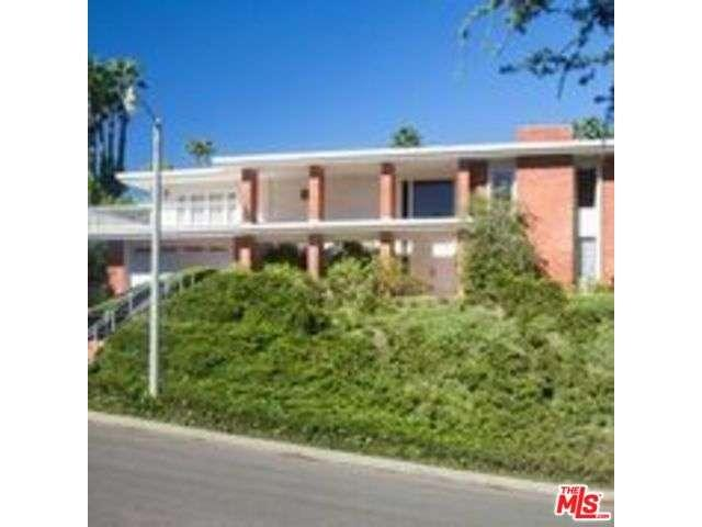 Rental Homes for Rent, ListingId:36084639, location: 10811 VICENZA Way Los Angeles 90077