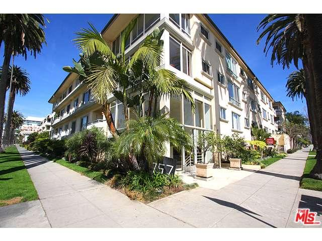 Rental Homes for Rent, ListingId:36520269, location: 757 OCEAN Avenue Santa Monica 90402