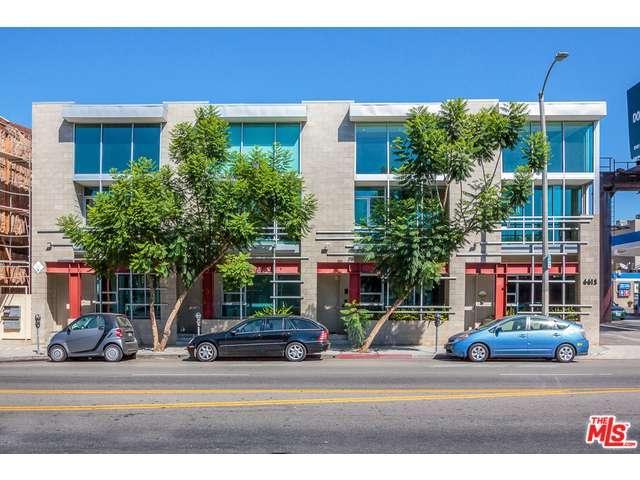 Rental Homes for Rent, ListingId:36087543, location: 6617 MELROSE Avenue Los Angeles 90038