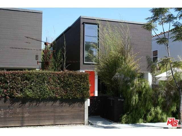 Rental Homes for Rent, ListingId:36132274, location: 712 MARINE Street Santa Monica 90405