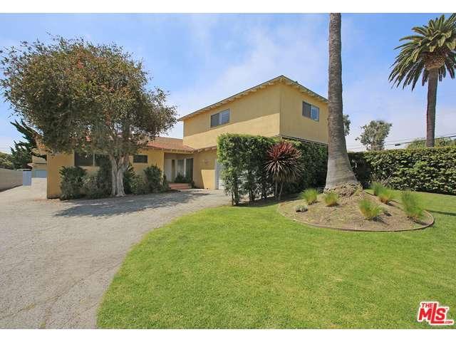 Rental Homes for Rent, ListingId:36132285, location: 1210 MORNINGSIDE Way Venice 90291