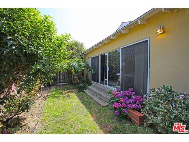Rental Homes for Rent, ListingId:36132281, location: 1212 MORNINGSIDE Way Venice 90291