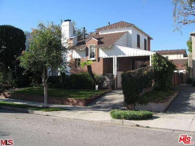 Rental Homes for Rent, ListingId:36132315, location: 11343 MONTANA Avenue Los Angeles 90049