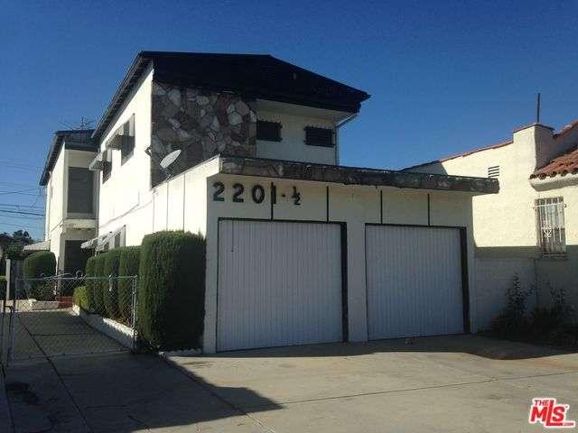 Rental Homes for Rent, ListingId:36149502, location: 2201 South RIDGELEY Drive Los Angeles 90016