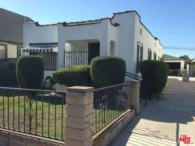 Rental Homes for Rent, ListingId:36149536, location: 2205 South RIDGELEY Drive Los Angeles 90016