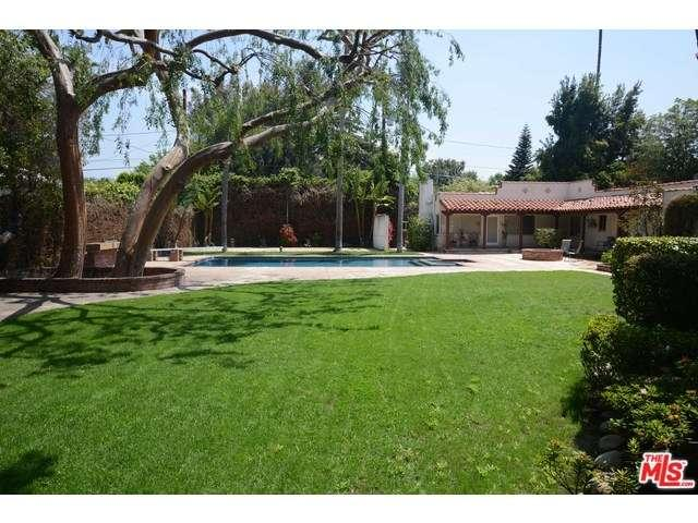 Rental Homes for Rent, ListingId:36149551, location: 4362 North CLYBOURN Avenue Burbank 91505