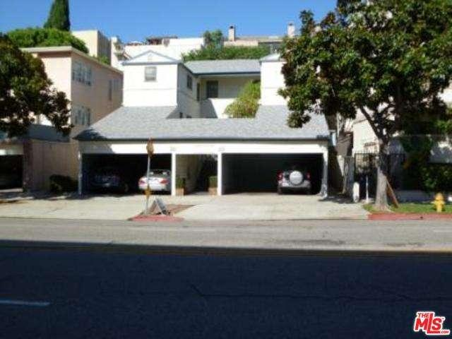 Rental Homes for Rent, ListingId:36155410, location: 1833 South BEVERLY GLEN Boulevard Los Angeles 90025