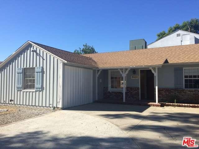 Rental Homes for Rent, ListingId:36167586, location: 7401 CALDUS Avenue van Nuys 91406