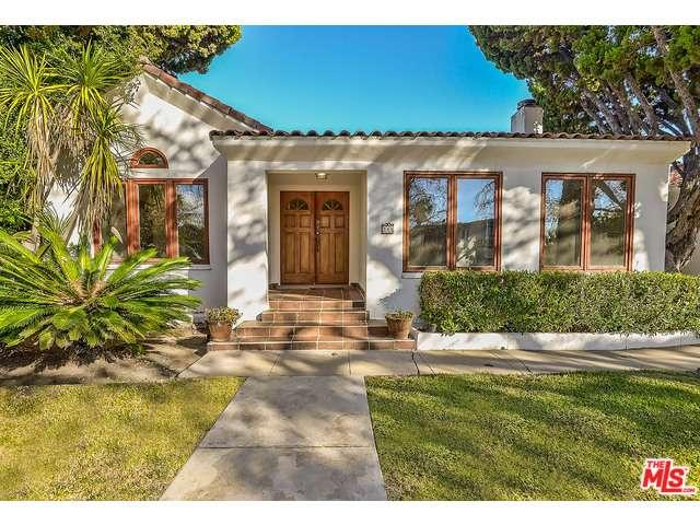 Rental Homes for Rent, ListingId:36221062, location: 348 South MANSFIELD Avenue Los Angeles 90036