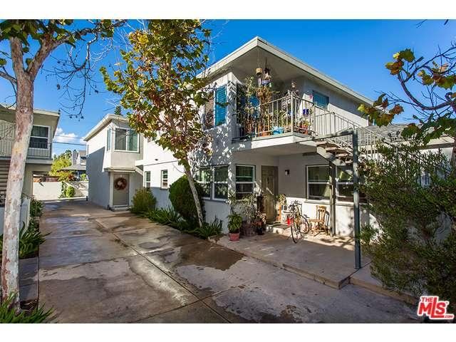 Rental Homes for Rent, ListingId:36238753, location: 721 CEDAR Street Santa Monica 90405