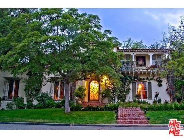 Rental Homes for Rent, ListingId:36199643, location: 1711 TROPICAL Avenue Beverly Hills 90210